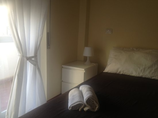 B&B Cagliari City