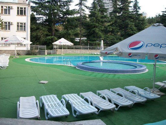 Alushta Health Resort