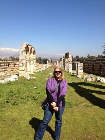Anjar attractions