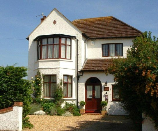 Arden House Bed & Breakfast Bexhill: Arden House