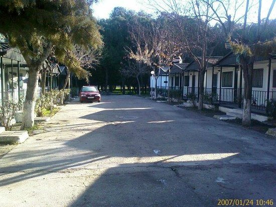 Photo of Bungalows Camping Alpha Madrid Getafe
