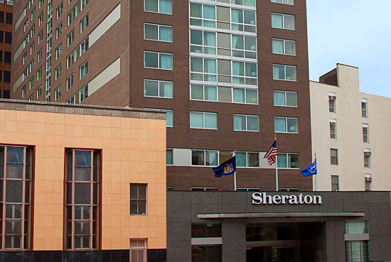 Sheraton Tribeca New York Hotel