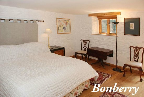 Cornworthy, UK: Bonberry Suite