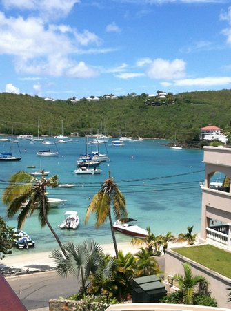 Grande Bay Resort: Cruz Bay, St. John