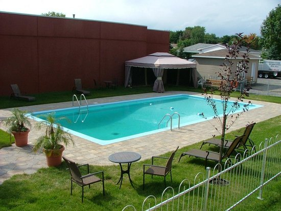 301 moved permanently for Ancienne lorette piscine
