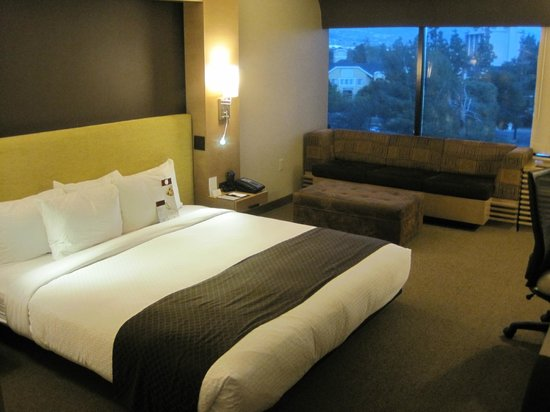 DoubleTree by Hilton Hotel Monrovia - Pasadena Area: Room