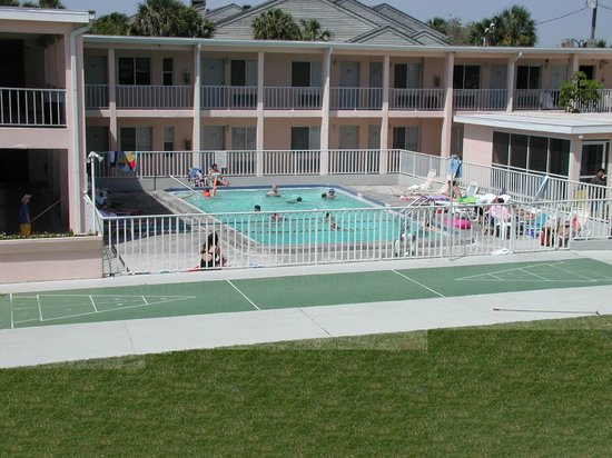 Photo of Belleair Beach Resort