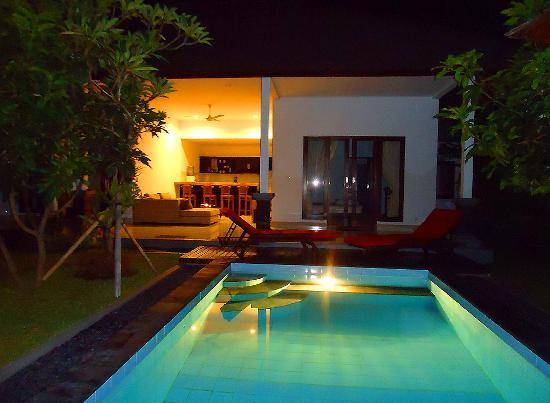 Bali B & B