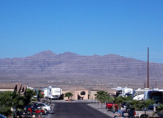 Photo of Havasu RV Resort Lake Havasu City