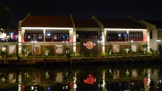 Photos of Hard Rock Cafe Melaka, Melaka