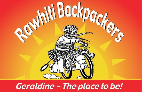 Geraldine, Yeni Zelanda: Rawhiti Backpackers