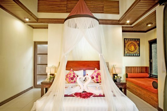 Bali Dream Suite Villa