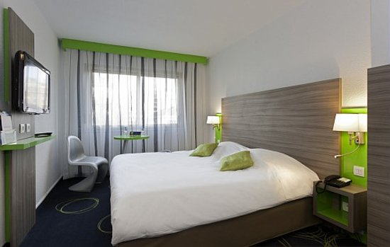 Ibis Styles Grenoble Centre Gare