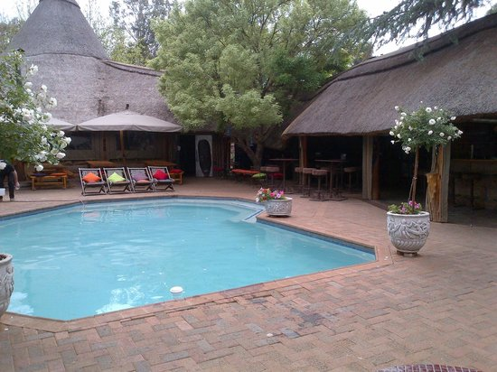 Bingelela Lodge