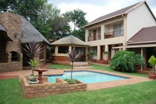 Photo of Aandbloem Guest House Pretoria