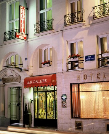 Photo of Hotel Baudelaire Opera Paris