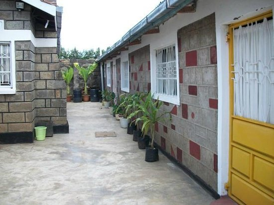 alojamientos bed and breakfasts en Njoro