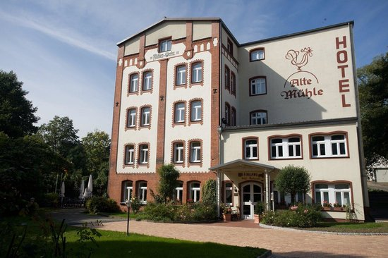 Alte Muhle - Hotel und Restaurant