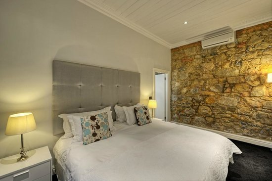 The Three Boutique Hotel: Room