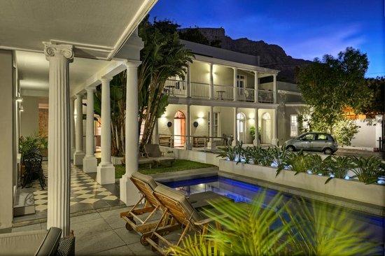 Photo of The Three Boutique Hotel Cape Town