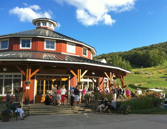 Waren, VT: Taste of the Valley at Sugarbush