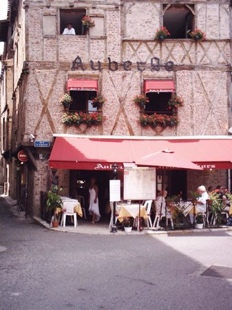 L'auberge du vieux Cahors