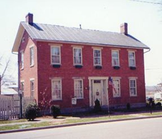 Dum-Ford House