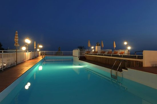 Hotel Tramonto d'Oro