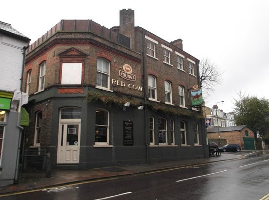 Photo of The Red Cow Richmond