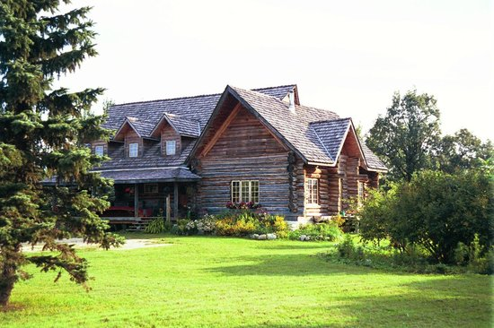 Selkirk, Kanada: Main House