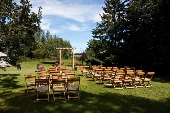 Selkirk, Kanada: Weddings