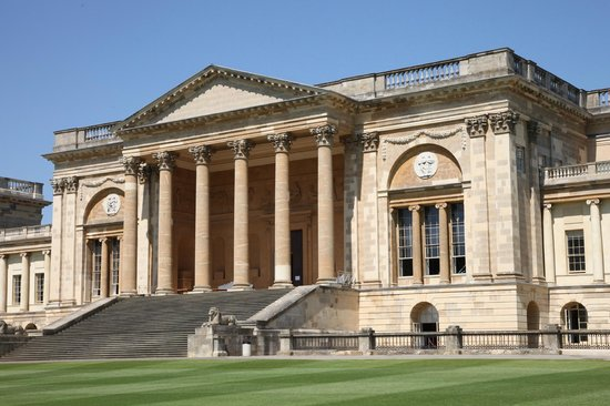 Stowe House (England): Address, Phone Number, Top-Rated ...