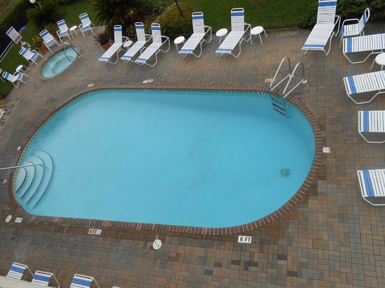 ‪‪Gulf Beach Resort‬: Pool‬