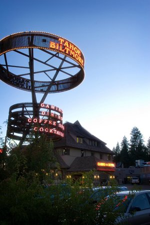 Tahoe Biltmore Lodge