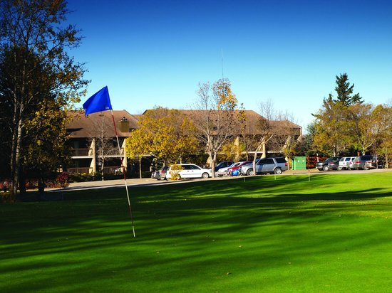 Elkhorn Resort & Conference Centre