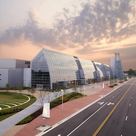 the virginia convention About us located in virginia's capital, the greater richmond convention center is one of the most desirable meeting destinations in the mid-atlantic region the 700,000-square-foot facility sits on 5 and a half city blocks.