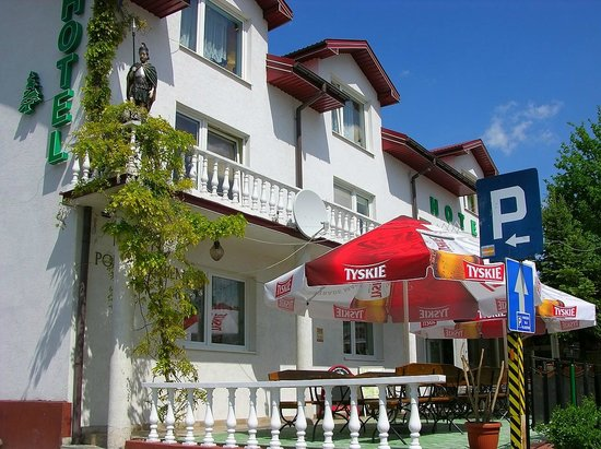 Photo of Hotel Pod Swierkiem Busko Zdroj