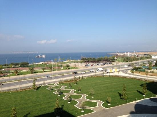 Maltepe hotels
