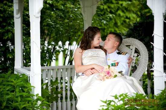 Brandon, VT: Romantic Elopements are a speciality of The Lilac Inn