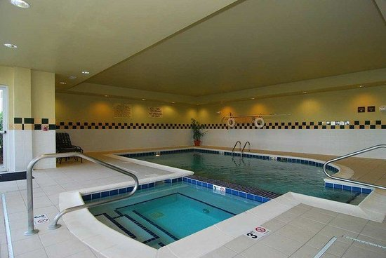 Grove City, OH: Swimming Pool
