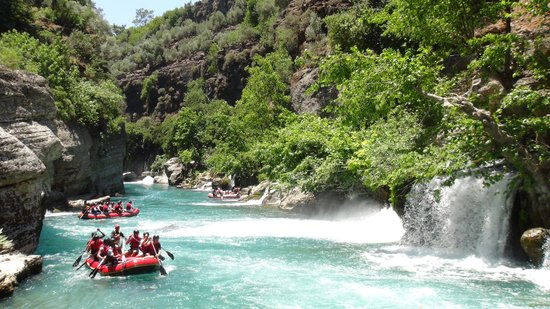 FortuneRafting&Canyoning- Tours