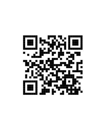 Ulverston, UK: Use this QR Code to find our Website fast!