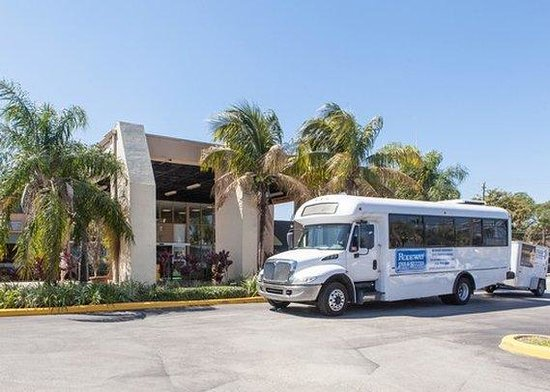 Rodeway Inn & Suites Fort Lauderdlale Airport/Cruise Port