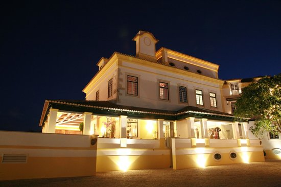 Hotel Lusitano
