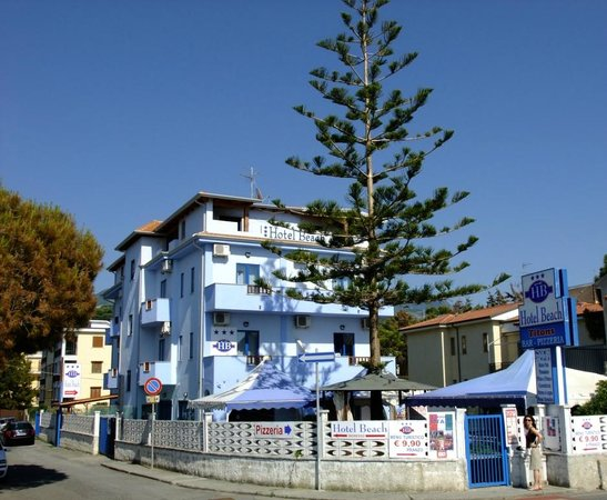 Blue Bay Beach Hotel