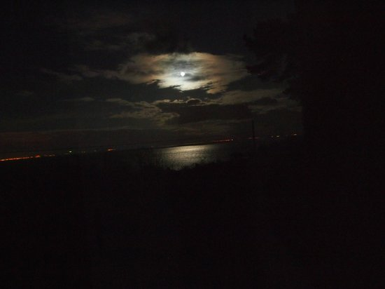 Whiting Bay, UK: Night View