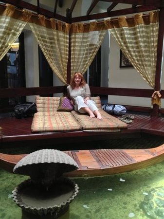Angkor Home Hotel: A relaxing place to stay