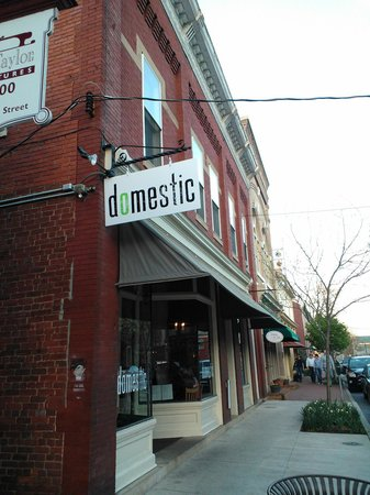 Domestic, Shepherdstown, WV