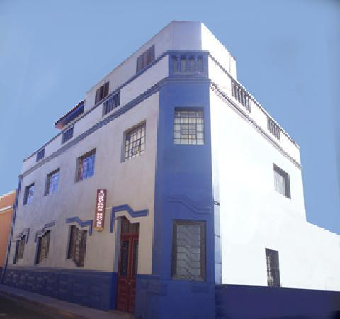 Photo of Marlon's House Arequipa