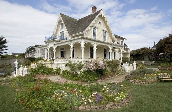 Photo of Maccallum House Inn Mendocino